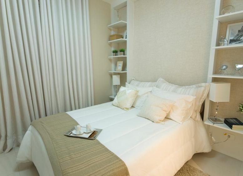 Dormitório 3 - Fatto Acqua