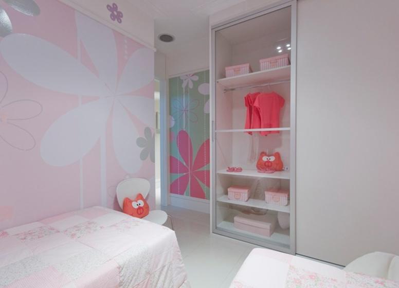 Dormitório 1 - Fatto Acqua