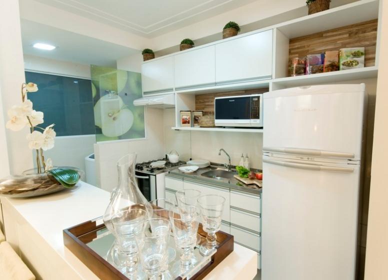 Cozinha - Fatto Acqua
