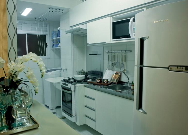 Cozinha - Fatto Reserva Vila Rio