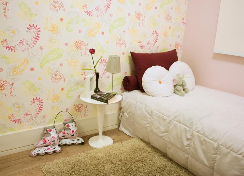 Dormitório 2 - Fatto Reserva Vila Rio