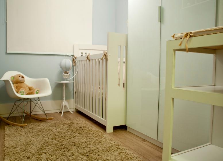 Dormitório 1 - Fatto Reserva Vila Rio