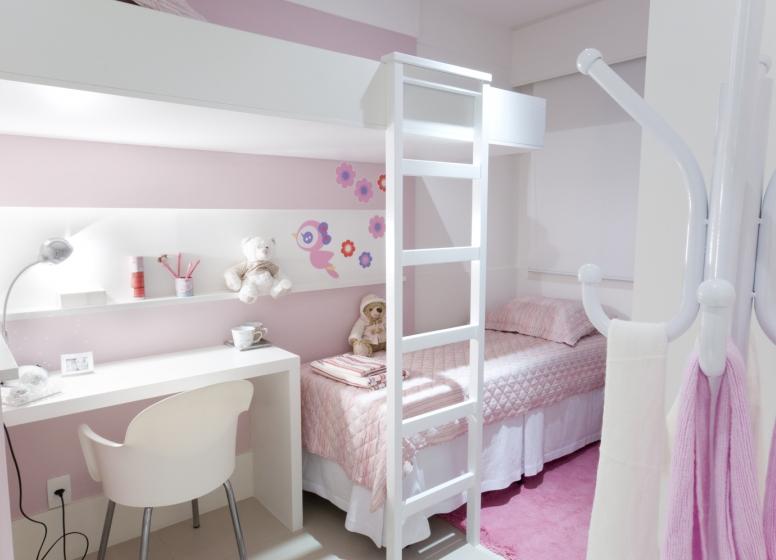 Dormitório - Fatto Figueira São Bernardo