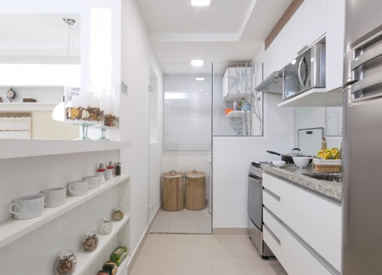 Cozinha - Fatto Figueira São Bernardo