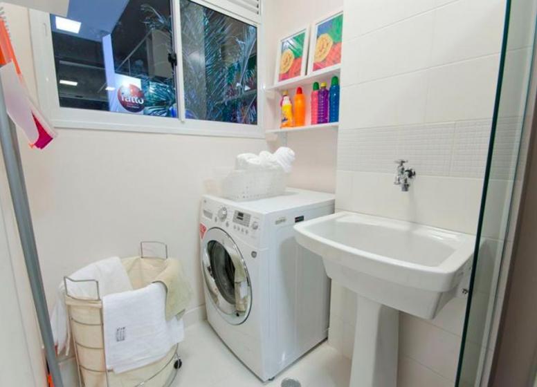 Área de serviço - Fatto Quality Vila Augusta