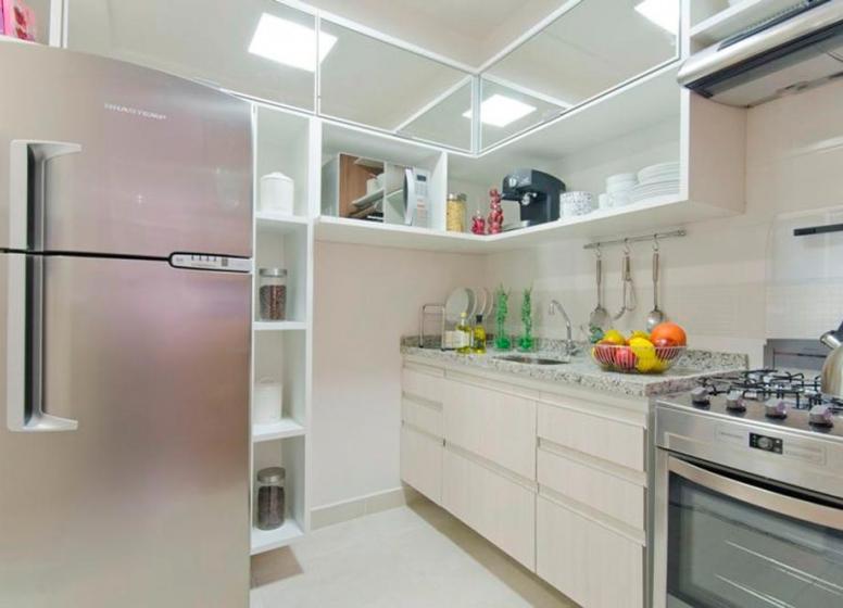Cozinha - Fatto Quality Vila Augusta
