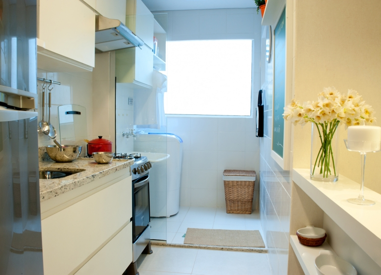 Cozinha  - Fatto Novo Panamby