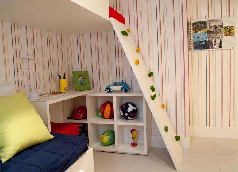 Dormitório - Fatto Novo Panamby