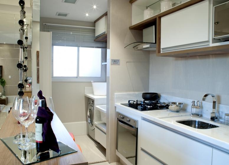 Cozinha - Fatto Torres de São José