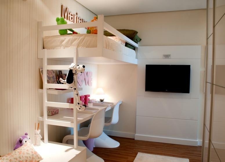 Clássico - Dormitório 2 (Gisele Bento Gonçalves)