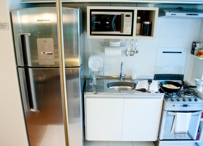 Clássico - Cozinha (Gisele Bento Gonçalves)