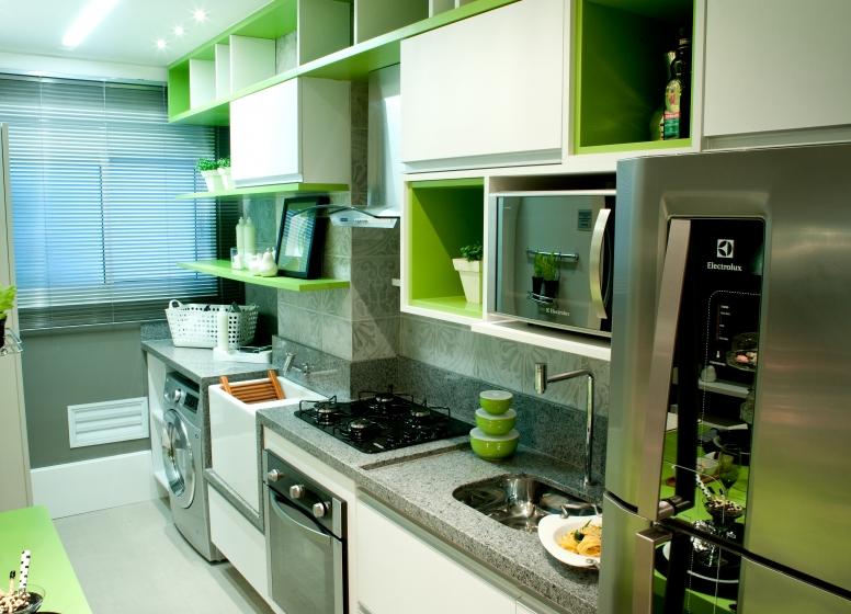 Urbano - Cozinha (Lia Carbonari)