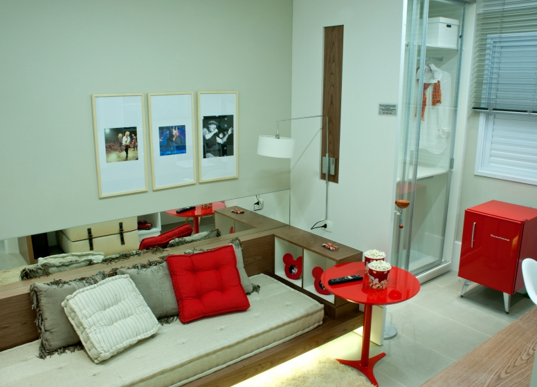 Urbano - Dormitório 2 (Lia Carbonari)