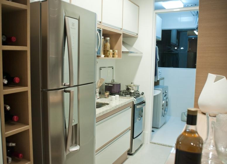 Cozinha - Fatto Momentos