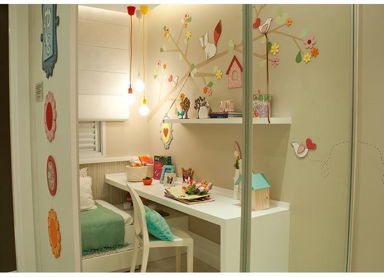 Dormitório 1 - Evidence
