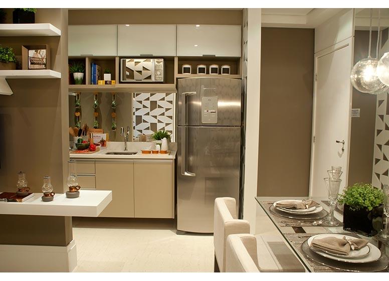 Cozinha - Evidence