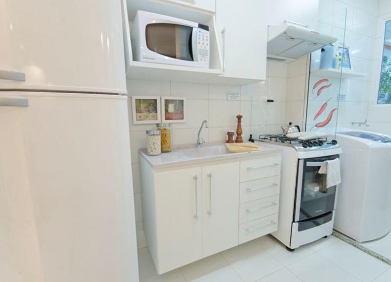 Cozinha - Certto Aquarela - Tons da Manhã