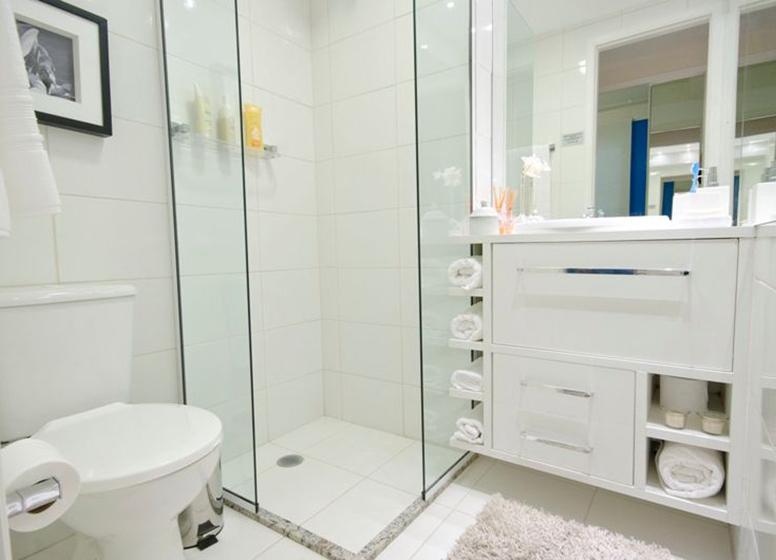 Banho - Certto Aquarela - Tons da Manhã