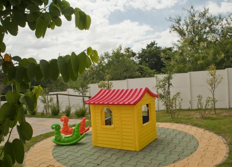 Playground - Certto Aquarela - Tons da Manhã
