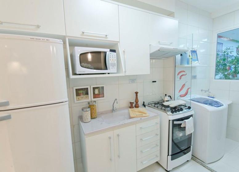 Cozinha - Certto Aquarela - Tons da Tarde