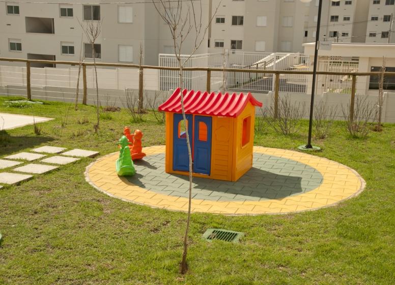 Playground - Certto Aquarela - Tons da Noite