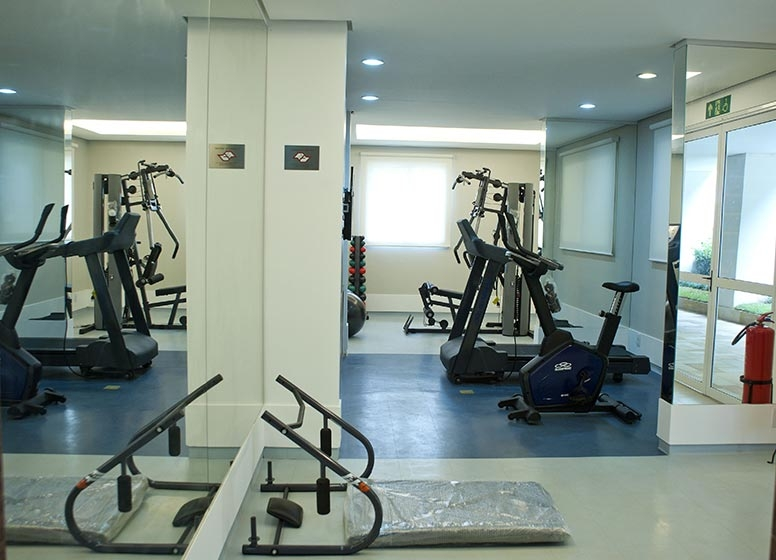 Fitness - Fatto Exclusive Morumbi