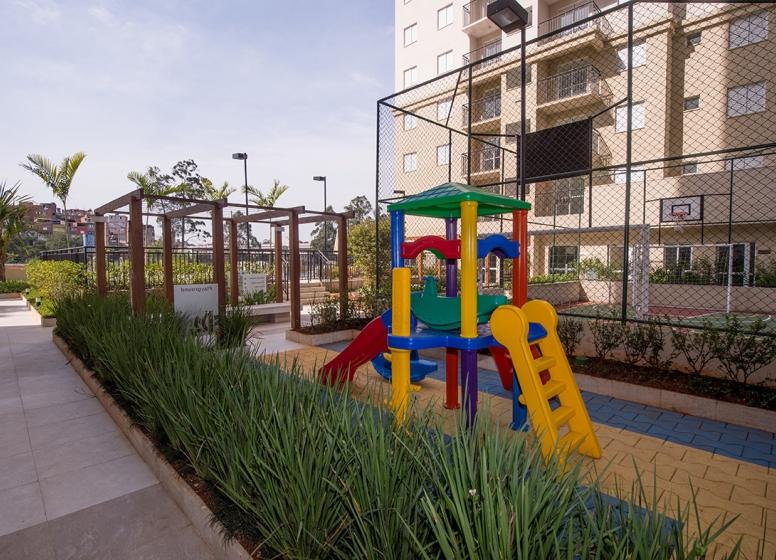 Playground - Fatto Novo Panamby