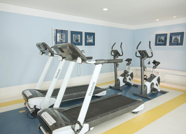 Fitness - Fatto Alphaville