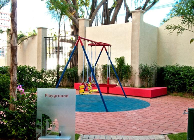 Playground - Fatto Figueira São Bernardo