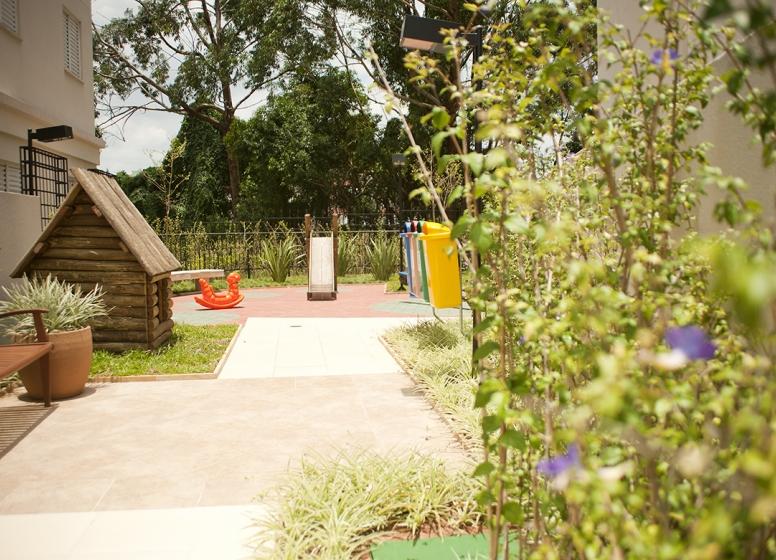 Playground - Fatto Jardim Botânico