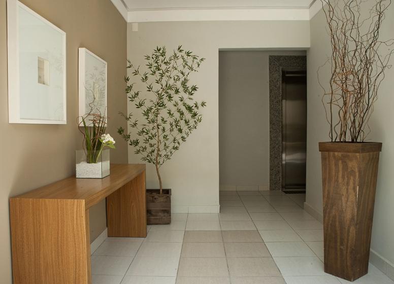 Hall - Fatto Jardim Botânico - Azaleia
