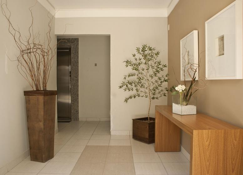 Hall - Fatto Jardim Botânico - Girassol