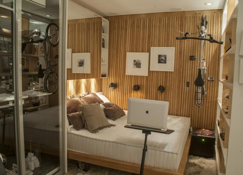 Dormitório - Perfil by Plano&Plano