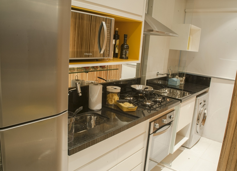 Cozinha - Perfil by Plano&Plano