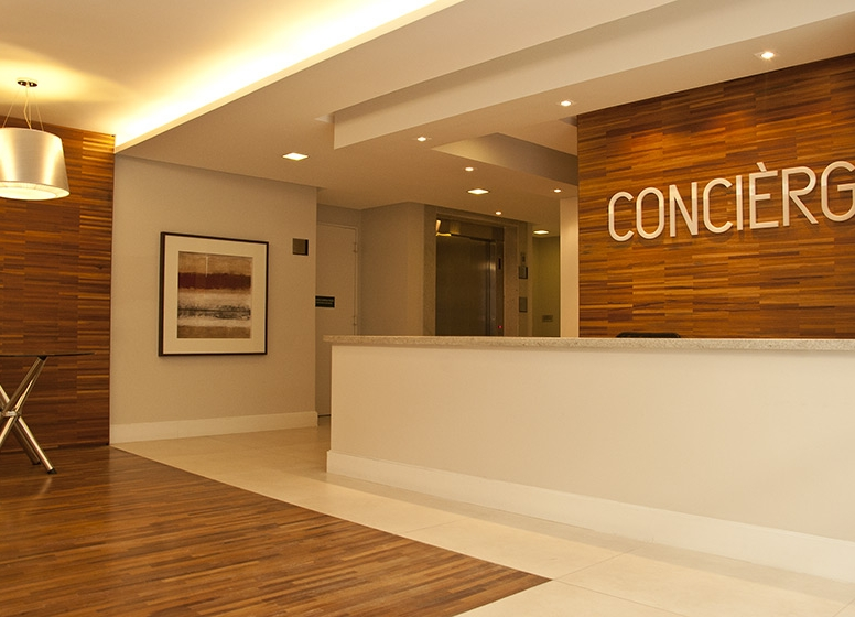 Concierge - Perfil by Plano&Plano