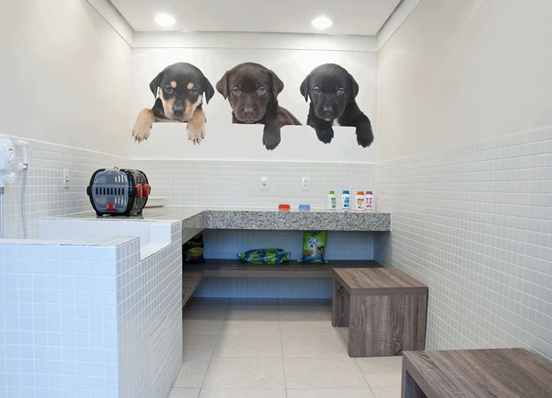 Pet Place - Fatto Reserva Vila Rio
