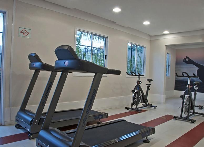 Fitness  - Fatto Reserva Vila Rio