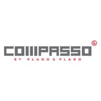 Compasso by Plano&Plano