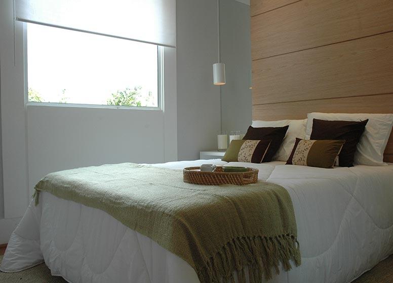Dormitório 1 - Fatto Club Diadema
