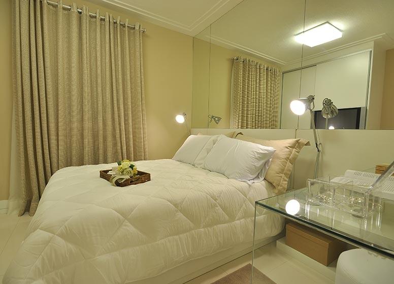 Dormitório 3 - Fatto Nova Carrão