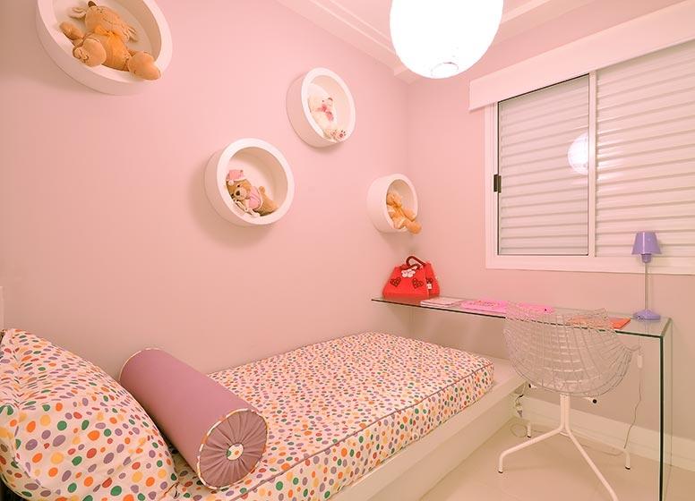 Dormitório 2 - Fatto Nova Carrão