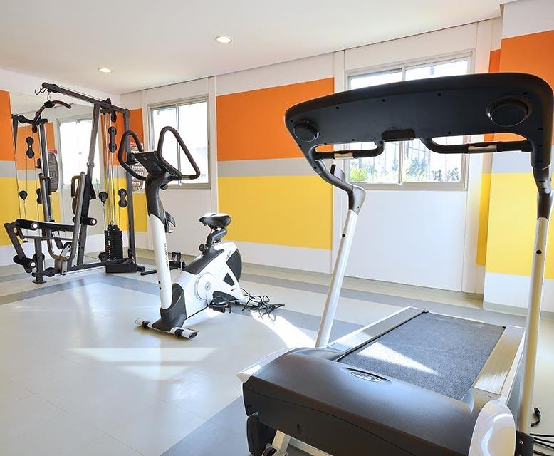 Fitness - Fatto Novo Avelino