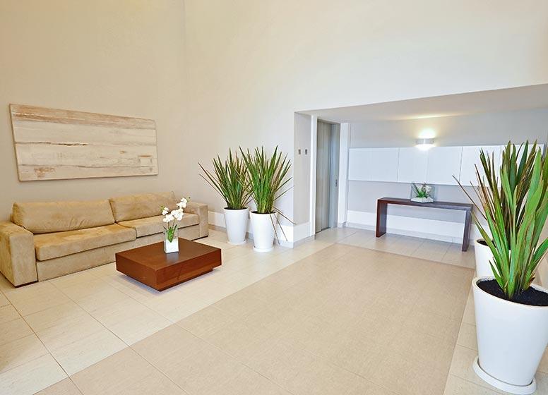 Hall de Entrada - Fatto Novo Avelino