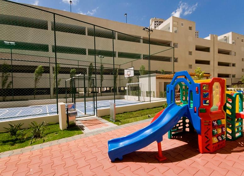 Playground - Fatto Show São Bernardo - Fusion