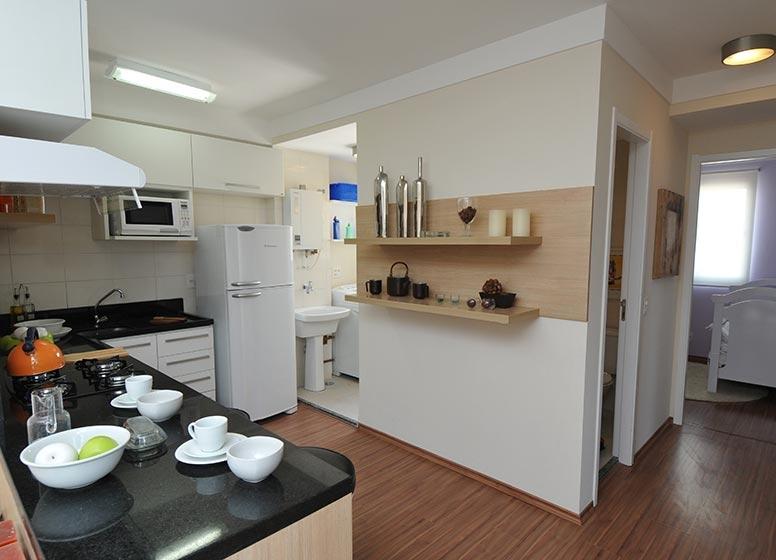 Cozinha - Fatto Novo Avelino