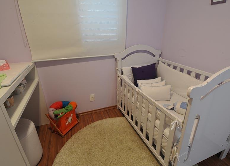 Dormitório 1 - Fatto Novo Avelino