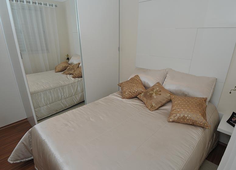 Dormitório 3 - Fatto Novo Avelino