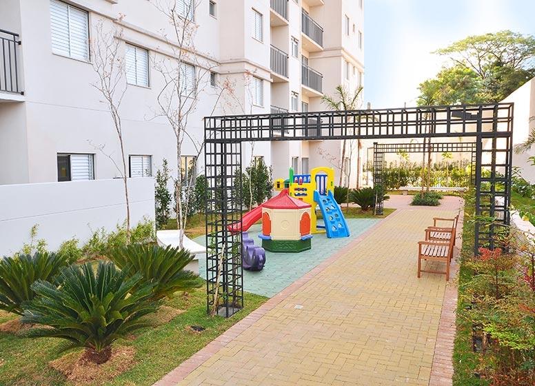 Playground - Fatto Novo Avelino