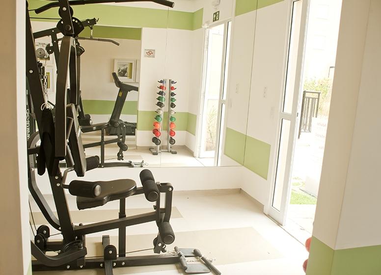 Fitness - CERTTO CURUÇA PARK