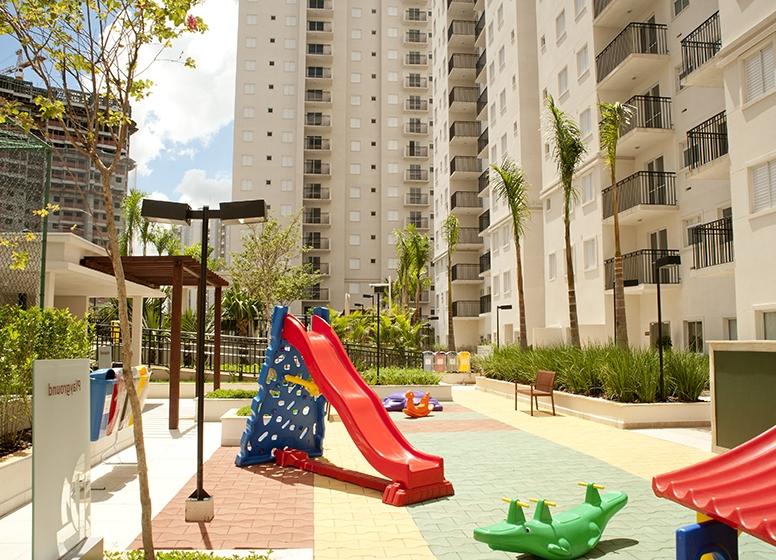 Playground  - Fatto Quality Vila Augusta